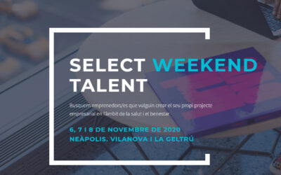 Select Weekend Talent
